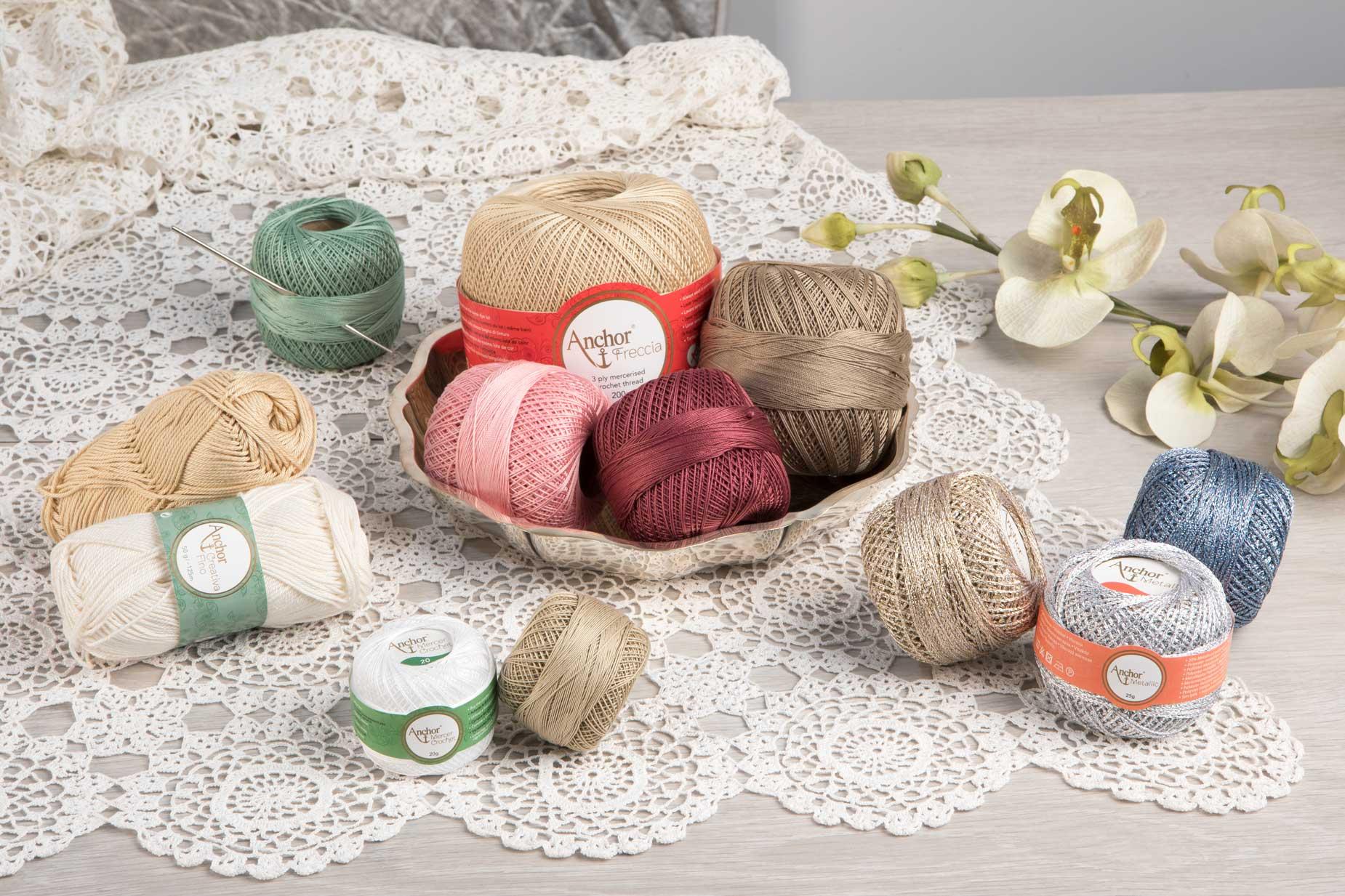 Amigurumi Mystic Trend Yarn 8 Pack - ALDI UK   1233x1850